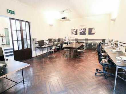 Moderne und hochwertige Bürofläche für ihren Firmensitz im Belgischen Viertel!