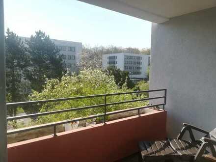 teilmöbliertes Zimmer in ruhiger 2er WG in Querenburg