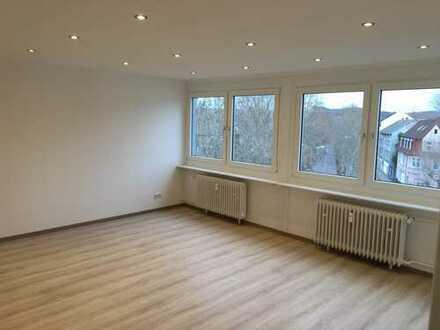 Erstbezug nach Sanierung: geräumige 1-Zimmer-Wohnung in Kaiserslautern Innenstadt