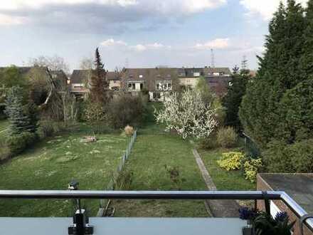 Schöne moderne Wohnung mit 2 Bädern in Neukirchen!