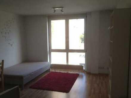 1 Zimmer – Apartment in Germersheim mit Küche