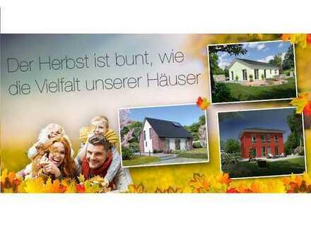 Ihre Stadtvilla in Alt-Hohenschönhausen - massiv, sicher, transparent