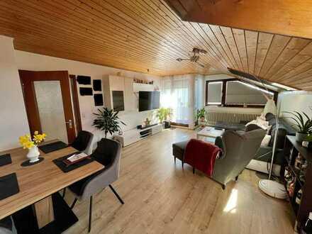Charmante 2-Zimmer Wohnung in Halbhöhenlage, 60 m², Plochingen