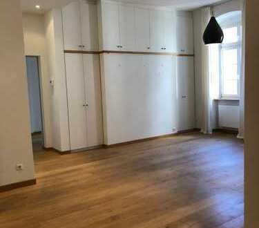 Charmante 2-Zimmer-Wohnung in der Altstadt von Heidelberg