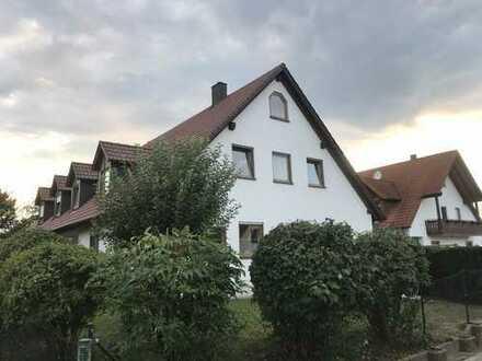 großzügige DHH, sehr gepflegt mit sechs Zimmern in Augsburg (Kreis), Dinkelscherben