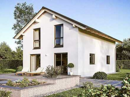 TOP-Angebot ! NEUBAU ! Einfamilienhaus auf verfügbarem Grundstück in Pförring - Tel.: 0162-4197345