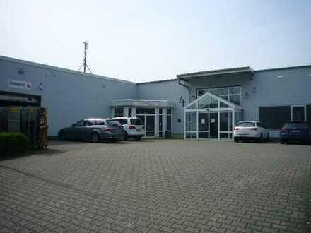 Seminar- und Büroräume Lünen, Gewerbepark Viktoria III/IV