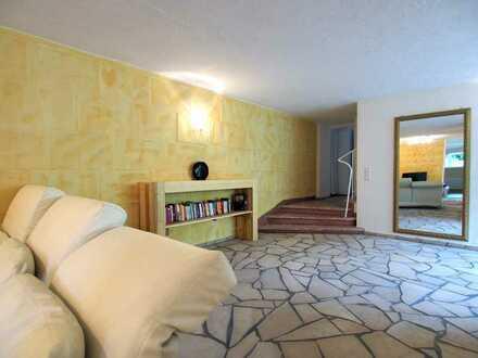 Naturliebhaber aufgepaßt - helle 4 Zimmer Wohnung im Weilersbach