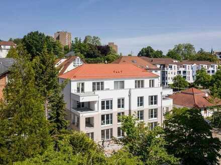 Hochwertige Neubauwohnung als Erstbezug