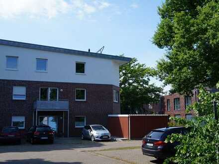 Individuelle Wohnung nähe Osternburger Kanal