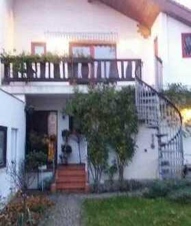 Schöne, geräumige ein Zimmer Wohnung in Groß-Gerau (Kreis), Nauheim