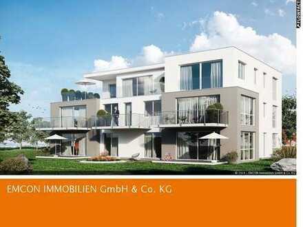 SICHERN SIE SICH DIE LETZTE 4,5 Zimmer Neubauwohnung in exponierter und sonniger Aussichtslage