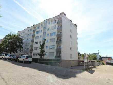 Gepflegte 3-Zimmer Wohnung mit TG-Stellplatz zur Kapitalanlage!