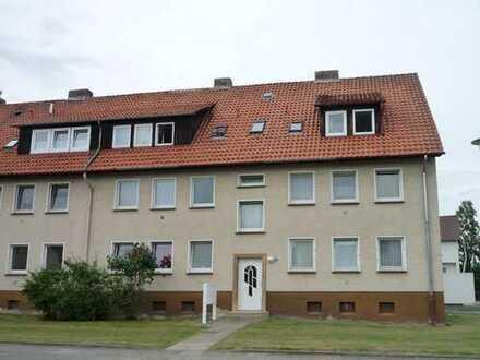 Perfekt als erste eigene Wohnung! Gemütliche Dachgeschosswohnung in Südstadtlage...