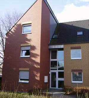 BAFM709 2-Zimmer-Whg. mit Balkon in Bedburg-West