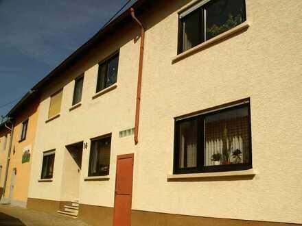 Familienfeundliches Wohnhaus in der Rheinhessischen Schweiz