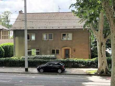 Einfamilienhaus in Heidelberg-Handschuhsheim mit Potenzial