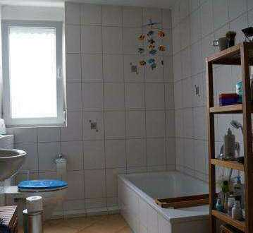 Schöne, geräumige 2-Zimmer-Wohnung