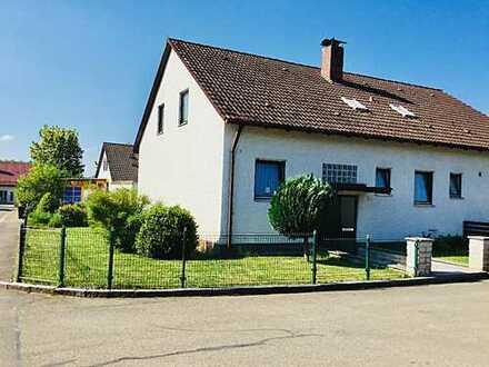 Einfamilienhaus in 91550 Dinkelsbühl, 7,5 Zimmer