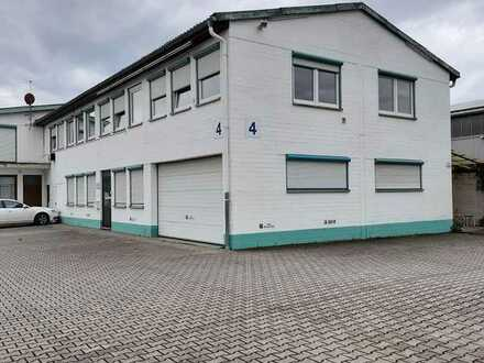Helles & gepflegtes Büro in Grünstadt-Industriegebiet