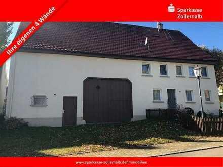 Bauernhaus mit Potenzial in Winterlingen