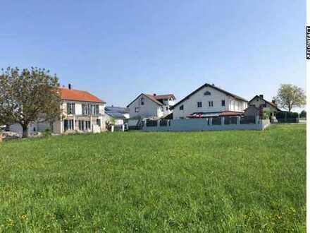 Schönes Baugrundstück in Karlskron-Mändlfeld