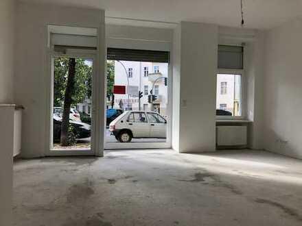 Kleines Café sucht neuen Mieter