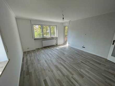 Renovierte 3-Zimmerwohnung mit Südausrichtung im Stadtteil Spickel-Herrenbach