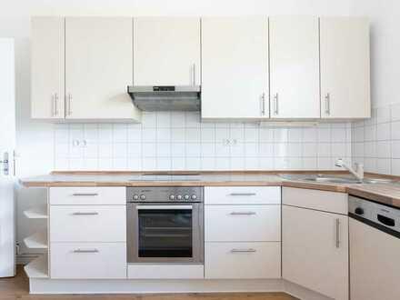 Renovierte 3-Zimmer-Altbauwohnung mit EBK in Wilstorf, Hamburg