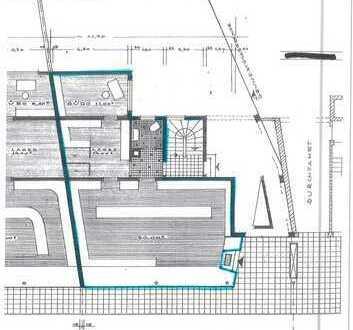 Laden- bzw. Büroräume mit 93m² in zentraler Lage - Erdgeschoss
