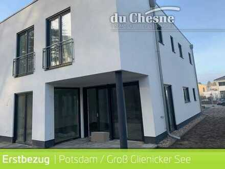 Potsdam Glienicker See, Erstbezug Sofort möglich!