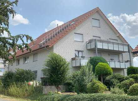 Hochwertiges Mehrfamilienhaus mit 6 Wohneinheiten in guter Lage von Enger