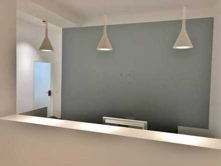*Provisionsfrei* - Hochwertig renovierte Praxisräume im Zentrum von Landsberg - Altstadt