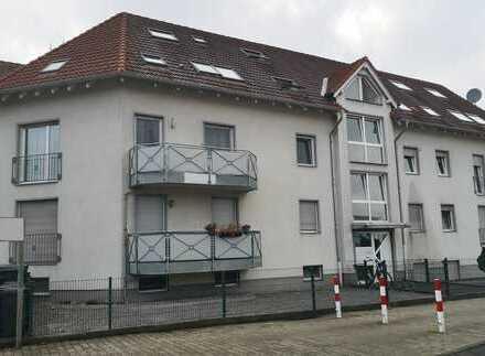 Moderne 4 - Zimmer Maisonettwohnung in Hamm- Mitte