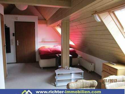 Neuhermsheim: Schnuckelige Wohnung für WOCHENENDHEIMFAHRER