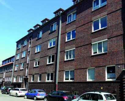 Schöne 3 Zimmer-Wohnung in zentraler Lage mit Balkon!