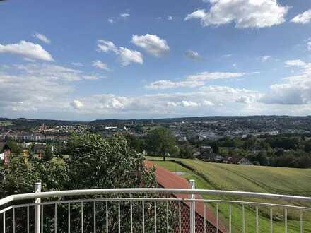 2-Zimmer-Wohnung mit Blick auf Passau