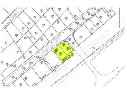 Baugrundstück in Blieskastel (Ortsteil) - PROVISIONSFREI!