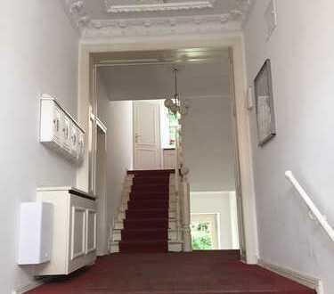 Schöne helle 2 Zimmerwohnung in ruhiger Seitenstraße