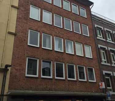 Zentrale Wohnung auf der Altstadtinsel - Fleischhauerstraße -