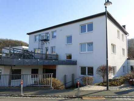 5-Zimmer-Wohnung mit Dachterrasse im Luftkurort Wirsberg