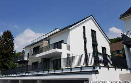 Über den Dächern... 2-Zimmer-Neubauwohnung am Brackweder Südhang
