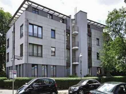 Möblierte sehr gut ausgestattete Wohnung im Grunewald - verlängerter Ku'damm - Untermietvertrag