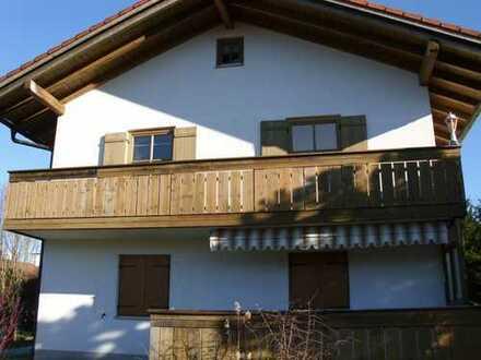 Schönes Haus mit vier Zimmern in Weilheim-Schongau (Kreis), Steingaden