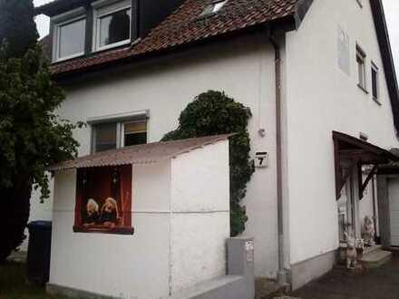 Geräumige, gepflegte 4-Zimmer-Wohnung in Markdorf