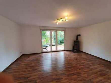 Schönes Haus mit 5 Zimmern und sonnigem Garten in Kladow