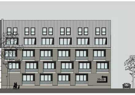 1 Zimmer Apartment in Bremen-Hulsberg