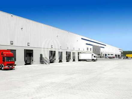 Neubau | Logistik | Rampen | Produktion | 24/7 | Büro