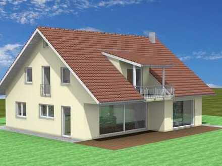 BAD BOLL ~ VILLA ~ NEUBAU ~ Gestalten Sie Ihr Wunschhaus....