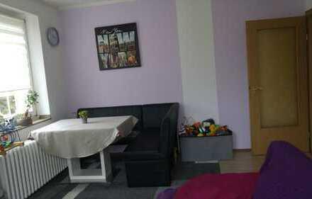 Gutgeschnittene, helle 2-Zimmer-Wohnung mit Balkon in Bonn